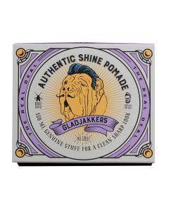 Gladjakkers Authentic Shine Pomade 150ml