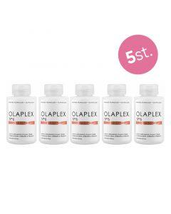 5x Olaplex No.6 Bond Smoother