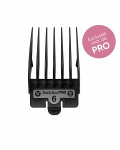 Babyliss 4Artists Barber's Clipper Cutting Guide 19mm