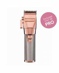 Babyliss 4Artists Barbers's Clipper Full Metal Rosé Goud