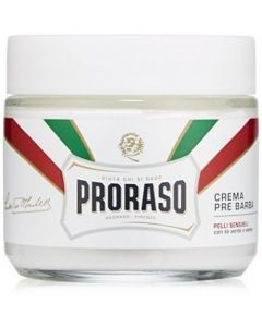 Proraso Pre & Aftershave balsem aloe vera crème