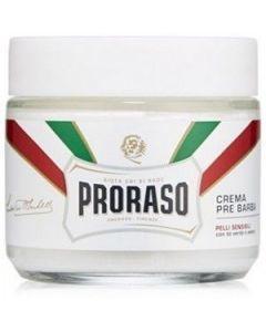 Proraso Pre & aftershave balsem crème 15ml