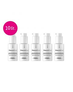 10x L'Oréal Steampod 3.0 Protecting Concentrate 50ml