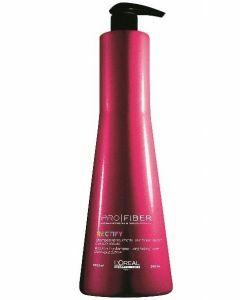 L'Oréal Pro Fiber Rectify Shampoo 1000ml
