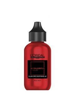 L'Oréal Colorfulhair Flash Red Hot 60ml