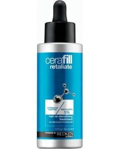 Redken Cerafill Retaliate Stemoxydine 5%  90ml