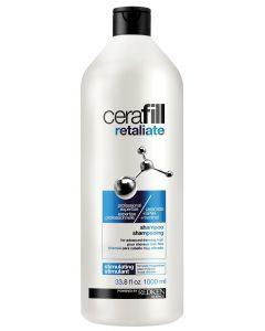 Redken Cerafill Retaliate Shampoo 1000ml