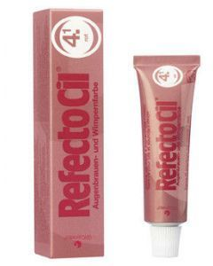 Refectocil Augenbrauenfarbe rot  15ml