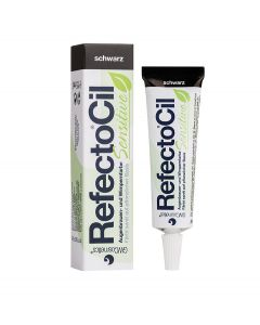 Refectocil Sensitive Wenkbrauwverf zwart 15ml