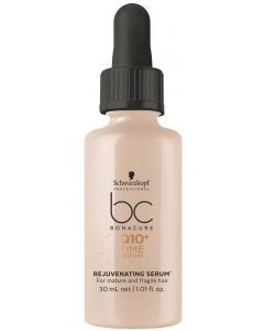 Schwarzkopf BC Time Restore Rejuvenating Serum 30ml
