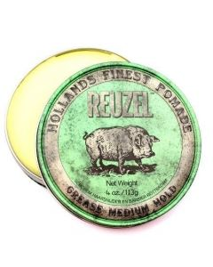 Reuzel Green Pomade Grease 35gr