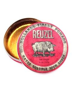 Reuzel Red Pomade Water Soluble 113gr