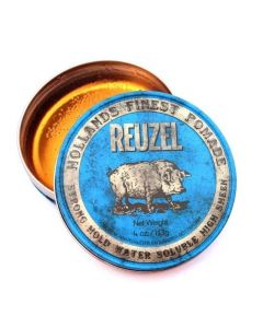 Reuzel Blue Strong Hold Water Soluble 113gr