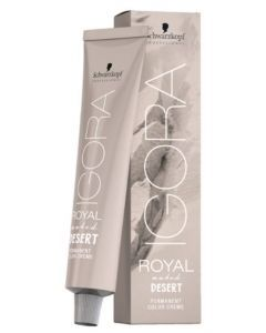 Schwarzkopf Igora Royal Muted Desert 7-24 60ml