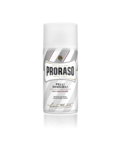 Proraso Rasiercreme mousse Green Tea  300ml