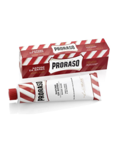 Proraso Rasiercreme Sandelwood Tube 150ml