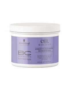 Schwarzkopf BC Oil Miracle Barbary Fig Oil Masker  500ml