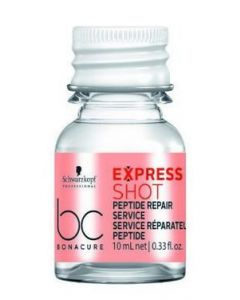 Schwarzkopf Bc Bonacure Express Shot Repair 8x10ml