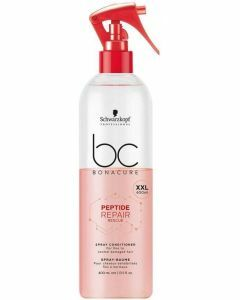 Schwarzkopf BC Bonacure Repair Rescue Spray Conditioner XXL 400ml