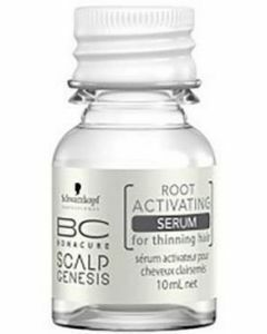 Schwarzkopf BC Bonacure Scalp Root Activating Serum 7x10ml