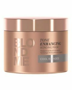 Schwarzkopf Blond Me Enchancing Mask Cool 200ml