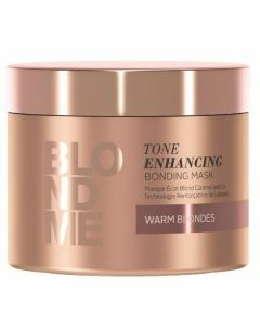 Schwarzkopf Blond Me Enchancing Mask Warm 200ml