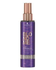 Schwarzkopf Blond Me Enchancing Spray Conditioner 200ml