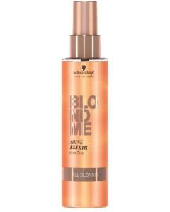 Schwarzkopf Blond Me Smooth & Shine Elixer All 150ml