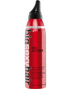 Sexyhair Big Attitude Bodyfying Blow Dry Gel 200ml