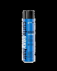 Sexyhair Curly Conditioner 300ml