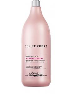 L'Oréal Serie Expert Vitamino Color Shampoo 1500ml