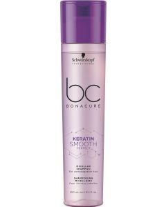Schwarzkopf BC Smooth Perfect Shampoo 250ml
