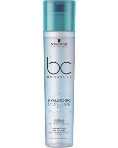Schwarzkopf BC Moisture Kick Shampoo 250ml