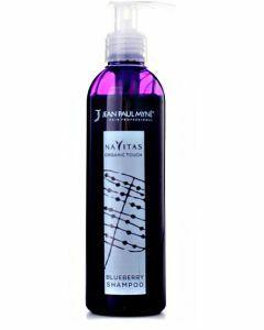 Jean Paul Myne Navitas Organic Touch Shampoo Blueberry 250ml