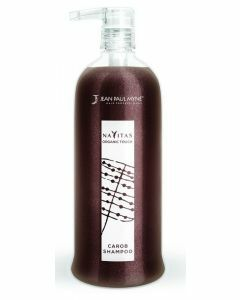 Jean Paul Myne Navitas Organic Touch Shampoo Carob 1000ml