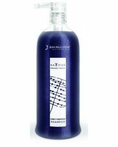Jean Paul Myne Navitas Organic Touch Shampoo Grey Pepper 1000ml
