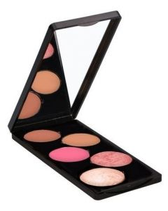 Shape & Glow Cheek Palette Pink