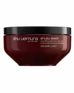 Shu Uemura Shusu Sleek Smoothing Treatment 200ml