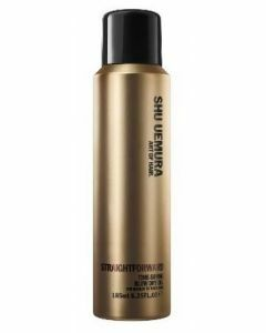 Shu Uemura Straightforward Time-Saving Blow Dry Oil 185ml