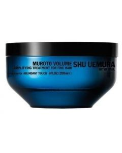 Shu Uemura Muroto Volume Pure Lightness Treatment 200ml