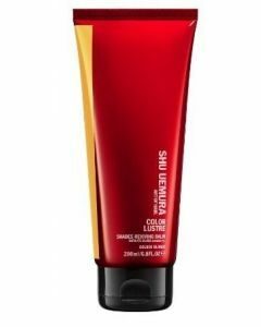 Shu Uemura Color Lustre Shades Reviving Balm Golden Blond 200ml