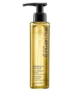 Shu Uemura Cleansing Oil Shampoo Gentle Radiance Cleanser 400ml