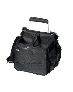 Sibel Basketfull Tasche schwarz 30x25x32cm