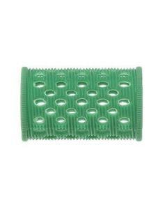 Sibel Formlockkruller Groen Kort 25mm + Naalden