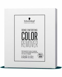 Schwarzkopf Bond Enforcing Color Remover 10x30gr