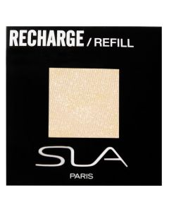 SLA Metallic eye shadow refill diam.35mm Not so Innocent 2,5gr