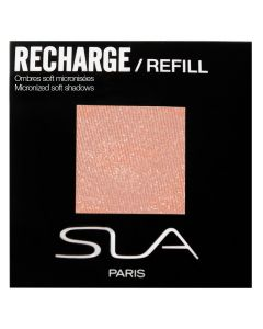 SLA Metallic eye shadow refill diam.35mm Champagne Queen 2,5gr