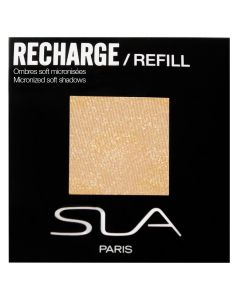 SLA Metallic eye shadow refill diam.35mm Golden Digger 2,5gr