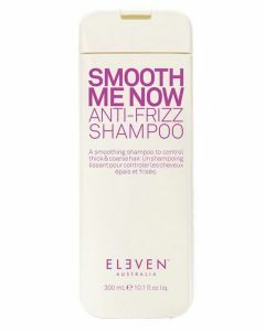 Eleven Smooth Me Now Anti-Frizz Shampoo 300ml