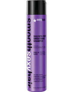 Sexyhair Smoothing Anti-Friss Shampoo 300ml